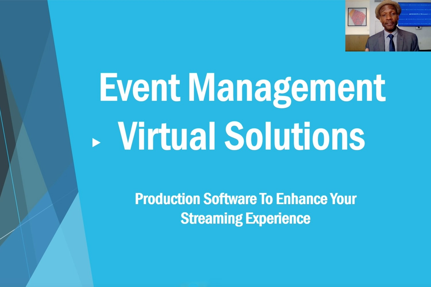 Virtual Event Services
